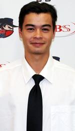 Oliver Chau